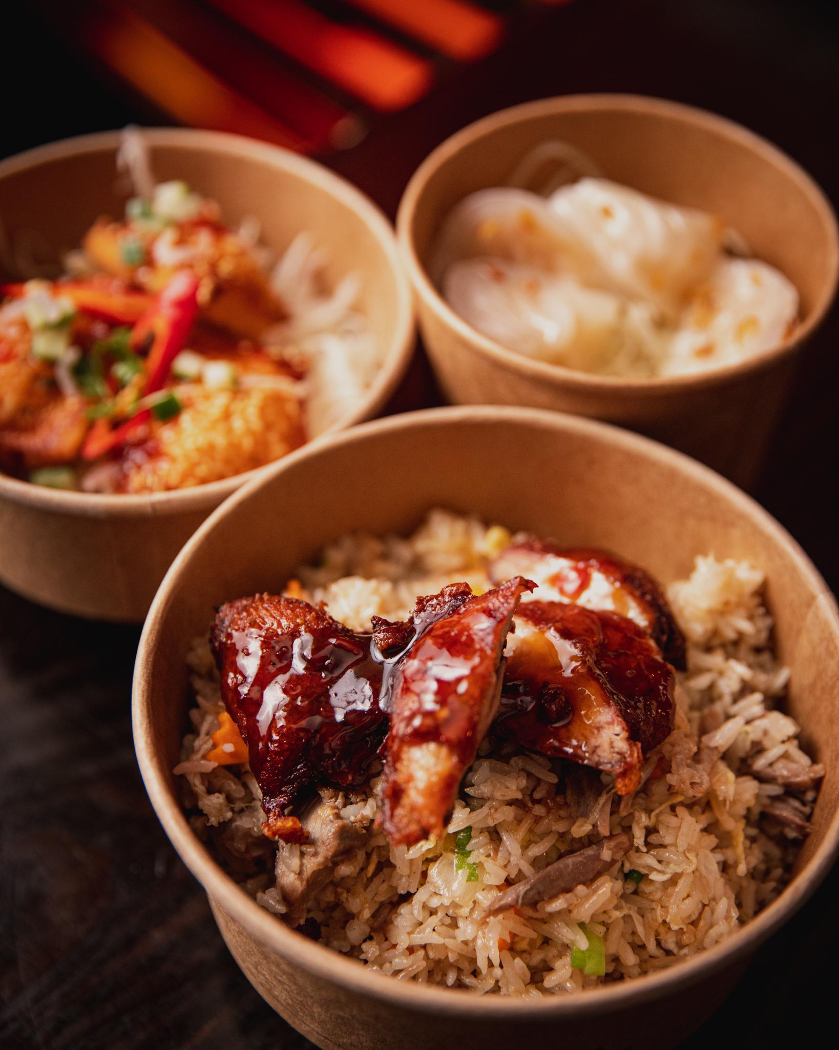 Zen Durham Asian cuisine